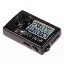 Protable Camera Mini Digital DV DVR Video/Sound Recorder Spy Webcam Camcorder
