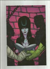 ELVIRA MISTRESS OF THE DARK #4  Variant Cover Near Mint Free Shipping