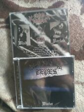 VLAD TEPES-winter-CD-black metal