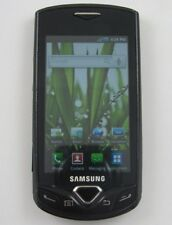 Samsung SCH-i100 Gem U.S. Cellular Cell Phone Internet w/Home Chrger