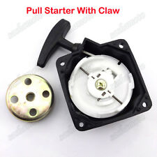 Pull Starter Claw Pawl Earthquake E43 Earth Auger Power Head Handle Recoil Assy