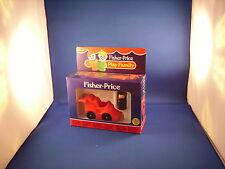 Fisher-Price raceauto