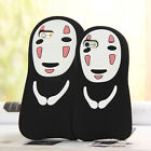 Ghibli Spirited Away No Face Man 3D Cartoon Soft Silicone Case Cover For iPhone7