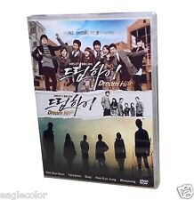 Dream High Korean Drama (4DVDs) Excellent English & Quality!