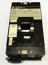 Lal363001027 Square D Circuit Breaker 3 Pole 300 Amp 600V (2 Year Warranty)