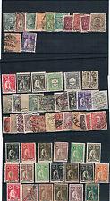 Portugal y Colonias Portuguesas. 59 Sellos nuevos o usados