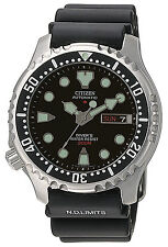 CITIZEN Promaster Automatic Diver Taucheruhr NY0040-09EE