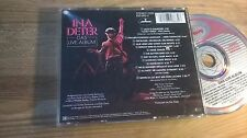 CD Pop Ina Deter Band - Das Live Album 1962-1986 (13 Song) MERCURY REC Edo Zanki