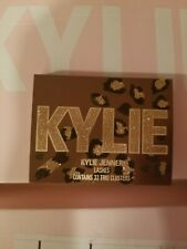 Kylie Cosmetics New 32 Trio Clusters Lashes