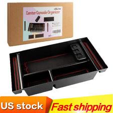 Accessories Center Console Organizer Tray 2020 Chevy Silverado 1500/Gmc