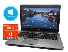 FAST Custom Build HP EliteBook Laptop | Intel i5 | 1TB SSD 16GB RAM Office 2019