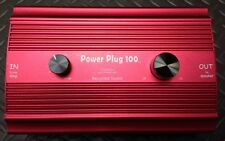 Power Plug 100 Attenuator -  NEW model for up to 100 watt amps