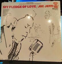 Wand WDS 686 Joe Jeffrey My Pledge of Love Mint Sealed