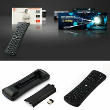 2.4GHz Mini Fly Air Mouse Gyro Sensing Keyboard For Android TV Box Excellent RM