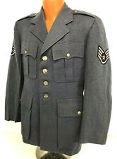 1949 Us Air Force Enlisted Dress Jacket