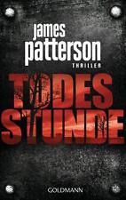 Todesstunde von James Patterson (2012, Taschenbuch)
