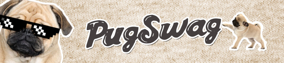 PugSwag Clothing