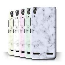 Étuis, housses et coques blancs pour téléphone mobile et assistant personnel (PDA) Lenovo