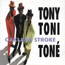 TONY TONI TONE - Oakland stroke - 4 Tracks