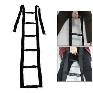 Bed Ladder Assist Caddie Helper for Elderly Injury Recovery Patient Pregnant