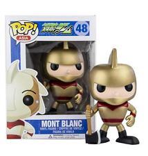 Astro Boy Mont Blanc Asia Exclusive Pop! Vinyl Figure Funko #48