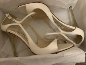 Jimmy CHOO shoes - size 39 - ideal Bridal - New