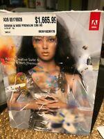 Adobe CS6 Design & Web Premium - Full Version For Windows