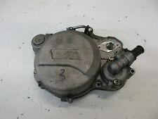 Aprilia RS 50 Extrema Typ:MM Kupplungsdeckel (3) mit Wasserpumpe Motordeckel