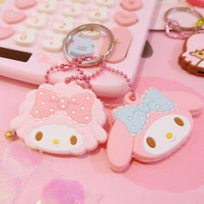 Cute My Melody Key Cap Case Cover Keychain Keyring Girl's Gift