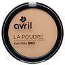 AVRIL COSMETICS NATURAL BRONZING POWDER COMPACTS (Certified ORGANIC) 3 SHADES