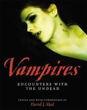 Vampires: Encounters with the Undead by Black Dog & Leventhal Publishers Inc (P…