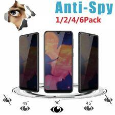 For Samsung Galaxy A10e/A20S/A30/A50 Anti-Spy Privacy Tempered Screen Protector