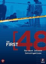 First 48 Region 2 - Dutch IMPORT DVD