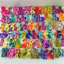 random 20PCS Hasbro MLP My Little Pony Friendship Is Magic Figure Doll Xmas Gift