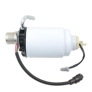Diesel Fuel Filter Housing 12639448 for Chevrolet Silverado 3500 HD 2007-2012