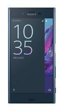 "Sony Xperia XZ Unlocked 5.2"" 32GB Smartphone - F8331 Forest Blue"
