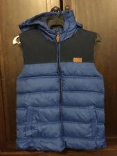 Zara Puffer Vest for Kids