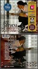 "AZIZ SAHMAOUI ""University Of Gnawa"" (CD Digipack) 2011 NEUF"