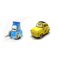 Disney Pixar Movie Cars Diecast Luigi & Guido Toy Car
