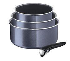 Tefal L2319302 Ingenio Elegance casseroles 1