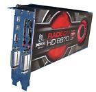 Grafikkarte XFX HD6870 AMD Radeon 1GB für PC/Mac Pro 3.1/5.1 #100