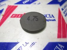 """Spessore registro punteria misura """"4,75"""" Lancia Delta Integrale, Thema [3415.17]"""