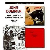 John Dummer - John Dummer's Famous Music Band/Blue (2011)  2CD  NEW/SEALED