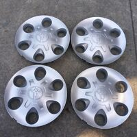 2000 / 04 Toyota Tundra Sequoia Tacoma Wheel Center Caps Hubcap set 4