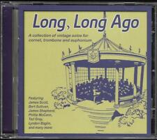 Brass Band Solos - Long Long Ago - Doyen Cd