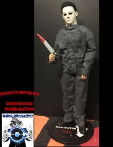Sideshow Michael Myers Halloween 12 inch Figure