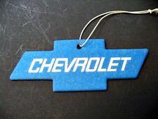 Chevy Tropical Air Cleaner Freshener Interior Mirror Dashboard Emblem Visor NOS