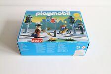 playmobil vintage ovp set 3987 city set, ensemble de la ville, Stadt eingestellt
