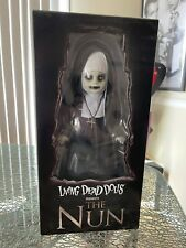 Mezco Living Dead Dolls The Conjuring 2 The Nun Brand New!