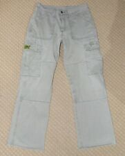 DRAGGIN JEANS Motorcycle Cargo Trousers 32